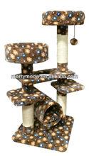 Cat tree,cat furniture,Cat Scratching Post