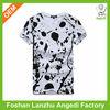 all over print t shirt sublimation t shirt blanks full print t shirt