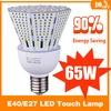 Hot Sales E40 65W led bulbs lighting energy saving