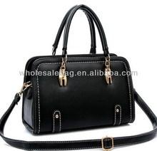 2014 Wholesale Price Trend Designer Pu Branded Style Western Popular Elegance Handbag Tote Bag For Ladies Women Girl
