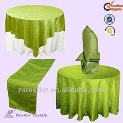 wholesale linen napkins sage