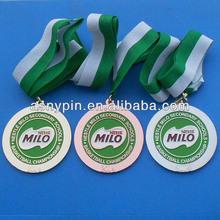 2014 Basketball Championship Medallion, 2014 honor Schools Medal