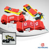 New type FIA 2018 Homologation 3 inches/4Point SPA*RC* Racing Seat Belt RACING HARNESS