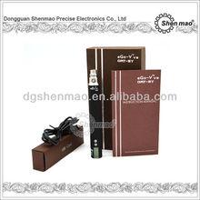 New upgrade variable voltage watt high quality E cigarette battery ego vv3 mega