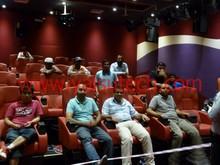 3d cinema projector