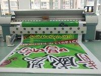 Flex Banner Design Size