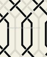 Goteborg GDE3980 non-woven velvet flocked wallpaper