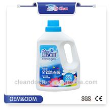 Aromatic Antibacterial Laundry Detergent Liquid