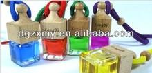 Hot Sale Best Price 10ml Metal Car Perfume Air Freshener Bottle