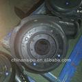 China, fabricante de alta qualidade resistente ao desgaste da borracha natural da bomba de concreto de peças de reposição