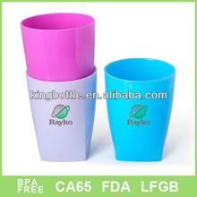 16oz Can print full logo big size recycle blank coffee mugs wholesale
