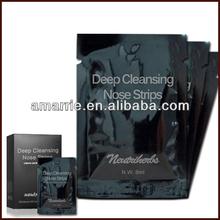 Black Charcoal Blackhead Sebum Mask Peel Off Face Mask for Blackhead Removal