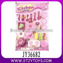 Mini de los niños de cocina utensilios de cocina de juguete