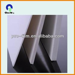6mm pvc free foam sheet/4x8 pvc sheet
