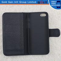 Elegent Flip Case Cover for iphone 5s Wallet Case