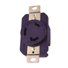 UL 30A 250V locking Socket/nema l6-30 locking socket/CSA UL approval Generator 30A 250V Socket