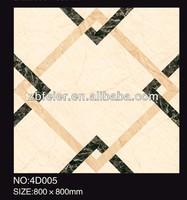 Hot sale 600x600mm building material for floor,zibo porcelain inkjet full polished tiles