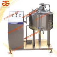 Milk Pasteurizer/Milk Pasteurizing Machine/Ice cream Pasteurizer Machine