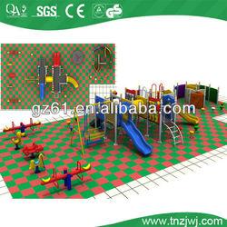 New children outdoor play equipment,outdoor playground center,outdoor children playground
