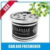 Fragrance combination black ice car freshener good price