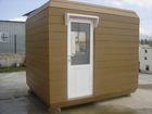 Modular Cabin for Multipurpose
