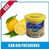 lemon scent car freshener original nature smell