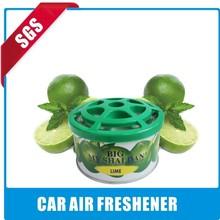 2014 long lasting fragrance car mirror car accessory good price