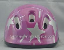 Children's television commercial sport helmet C001