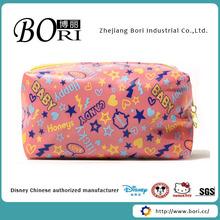 colorful cosmetic organizer bag