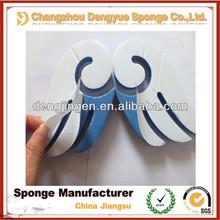 2014 China Wholesale Self Adhesive Blue Elastic Anti Friction Car Door Scratch Guard