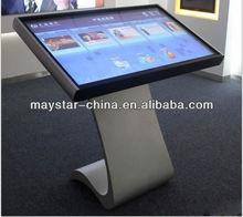 55 inch 3g wifi network full hd thin usb lcd touch screen