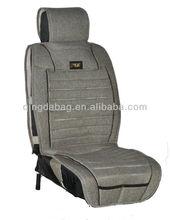 2014 Fashion Linen Car Seat Cover