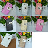 New luxuryBring Crystal leather case for iphone 5 /5s, Easter gift wholesale