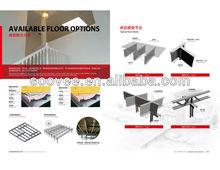High level villa,,modular homes prefab house,container house price