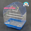 breeding bird cage colorful bird cage pet cages
