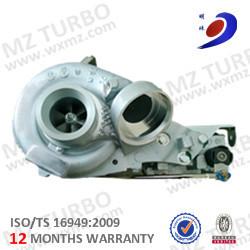 GTA1852VK VNT for mercedes benz C220 CDI E220 CDI