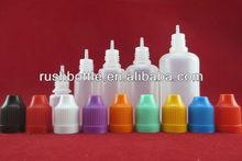 20ml clear bottle empty bottle dropper bottle for eliquids