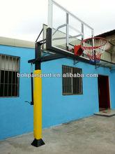 Height Adjustable outdoor Basketball hoop