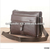 Wholesale trendy style mens vintage leather bags