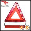 Roadside Reflective Triangle Warning Hazard Sign Safety Car Alarms
