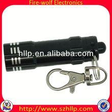 custom professonal promotion gifts reflective key holder