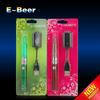 alibaba wholesale E-Beer e cigarette hong kong,e cigarette kit, evod vaporizer pen