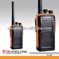 Super la pénétration!! Batterie li-ion 2200 mah. 350 militaire. mhz radio bidirectionnelle