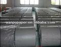 papel glasina para papel de aluminio