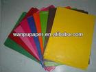 glazed paper
