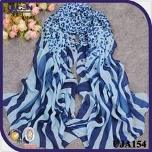 2014Hot Sale Ladies Chiffon Scarf Women veil