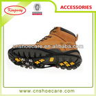 In stock ! snow & ice grips for shoes