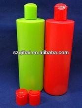 500ml plastic cosmetic bottle with dick top cap