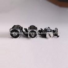 2014 new products servo motor application