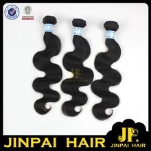 JP Hair Raw Cuticle Virgin Wet And Wavy Indian Hair